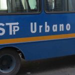 "Buses del SITP borrarán la ""I"" como homenaje al cantante de Stone Temple Pilots"