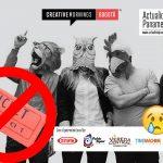 Ojo con la reventa de boletas para Charla de Actualidad Panamericana