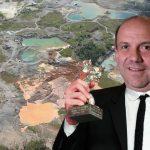 Gabriel Vallejo elegido mejor ministro de ambiente de América