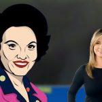 Liga colombiana de la doble moral emite comunicado sobre caso Vicky Dávila