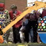 Ladrones celebran histórico primer robo de Apple Watch