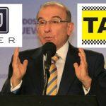 De la Calle no se le mide a proceso de paz entre taxistas y Uber