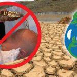 Iglesia suspende bautizos por sequía
