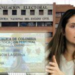 Es un hecho: Paloma Valencia inicia trámites para cambio de nombre