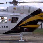 Polémica por desplazamientos de negociadores de las Farc en Ubercópteros