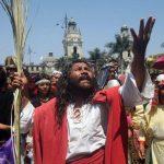Vagos buscan someter a calvario a nuevo mesías para asegurar segunda Semana Santa en el año
