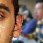 Hijo de famoso periodista deportivo se destapa: «mi papá me obligó a hacer lo mismo, odio mi trabajo»