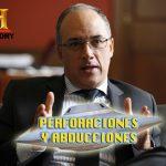 Juan Carlos Echeverry tendrá su propio show en History Channel