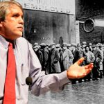 Peñalosa descubre que crisis de 1929 fue por sobrecostos del Metro de Nueva York