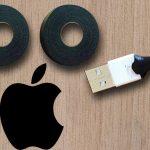 Escándalo: Pacto entre Apple y fabricante de cinta aislante explicaría mala calidad de cables