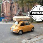 La funeraría, para un último adiós «hipster» en Bogotá