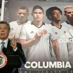 Santos concede a inversionistas extranjeros permiso para llamarnos Columbia