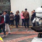 Colombianos prefieren hacer la fila que el amor, revela estudio