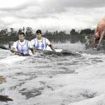 En Río Bogotá se preparan deportistas que competirán en Río de Janeiro