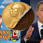 Programa de humor noruego 'No way Norway' se adjudica el Nobel de Santos