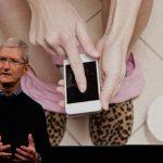 Nuevo Iphone te avisará cuando te estén texteando desde el baño