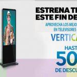 Innovadores paisas desarrollan televisor para videos verticales
