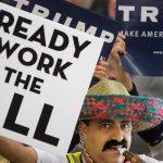 «Voté por Trump para que esto no se llene de más latinos», latino que acaba de recibir nacionalidad