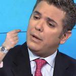 Andrés Felipe Arias demanda a Iván Duque por derechos del personaje Uribito