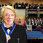 Señora noruega devuelve Nobel de paz que le fue entregado por error.
