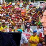 Gerardo Bedoya y Eduardo Pimentel convocan marcha contra los futbolistas violentos