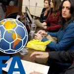 Centro Democrático pide a Fifa quitarle los últimos seis puntos a Colombia