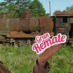 Locomotoras de Santos aparecen en lista de bienes a rematar de la ANI