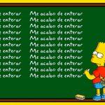 Los Simpsons se burlan de presidente colombiano en capítulo de su última temporada