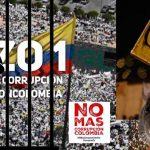 Políticos polémicos piden al Inpec «Marcha por Cárcel»