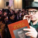 Libro con chistes de Turbay es sensación entre hipsters en Feria del Libro