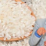 «Por algo que le mandaron por el whatsapp», Petro ordena botar todo el arroz de su casa