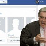 Santos le sigue saliendo a Uribe en «Personas que tal vez conozcas»