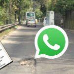 Reportan primera cadena en la historia de Whatsapp que resulta verdadera