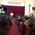 Abren en Medellín la primera iglesia uribista