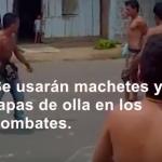 Adelanto exclusivo: la versión colombiana de Game of Thrones