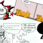 Centro Democrático lanza a su nuevo caricaturista: Zurriagatoons