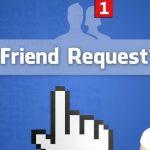 Zidane le envía petición de amistad a Daniela Ospina en Facebook