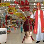 Colección Papal 2017, lo último de almacenes Éxito