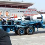 Kim Jong Un quiere la bomba pensional colombiana para asustar a Trump