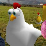Maduro distribuirá gallinas-tamagotchis que garantizarán huevo diario
