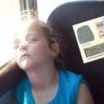 Niños que pasan más de dos horas al día en un bus tendrán cédula a los 19 años