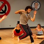Centro Democrático abre academia de actuación para venezolanos