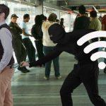 Atracadores de TransMilenio agradecen instalación de WiFi en estaciones