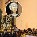 Opiniones divididas por presencia de estatua de Pékerman en procesión de Popayán
