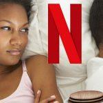 Adelantarse en series de Netflix será causal válida de divorcio