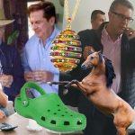 Familia Duque cansada de que le lleguen recibos de familia Uribe