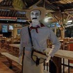 Restaurantes de El Poblado aceptarán ingreso de campesinos como decoración