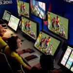 Juez de Aguachica ordena que gol anulado a Yepes vaya inmediatamente al VAR