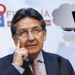 Fiscal ofrece disculpas por haber olvidado a qué se refería con lo del fraude