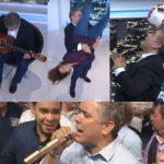 Iván Duque propone cambiar el debate por show de talentos